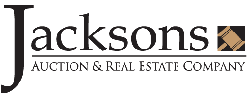 Jacksons Auction & Real Estate Company Logo